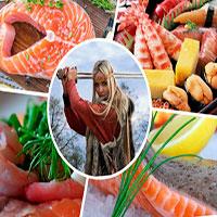 Scandinavian diet Скандинавская диета как здоровое питание для похудения