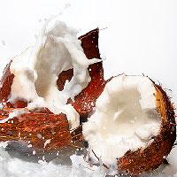 Легкая и эффективная кокосовая диета для похудения на 6 кг
