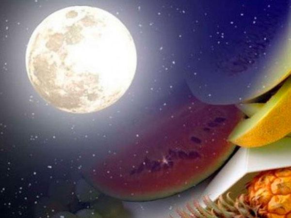 9 лунный диета