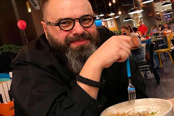 Как похудел Макс Фадеев диета