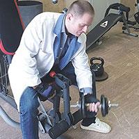 Похудеть на 30 кг: диета Максима Рыкова
